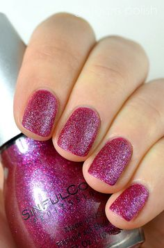 Sinful Colors - Crystal Crushes Collection - Got a Blush On You