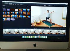 Todo listo para la clase de mañana! https://callateyhazyoga.com #yoga #asanas #yogaencasa #callateyhazyoga
