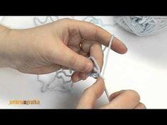 Kurs podstaw szydelkowania Needle Tatting, Youtube, Youtubers, Youtube Movies