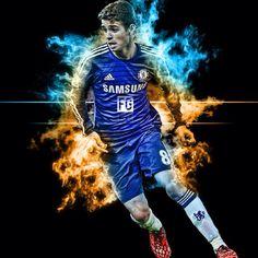 Oscar ~ Chelsea FC #8