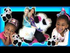 New Kids Toys Review | CUTE FurReal Friends Pom Pom My Baby Panda Pet Stuffed Animal | Naiah & Elli - http://yourtoyzoo.com/new-kids-toys-review-cute-furreal-friends-pom-pom-my-baby-panda-pet-stuffed-animal-naiah-elli/