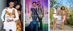 Mr & Mrs: 28 Couples African Styles Collection African Print Fashion, Fashion Prints, Denim Skater Dress, Marriage Anniversary, Mr Mrs, Plan Your Wedding, Fashion Ideas, Mens Fashion, Colour