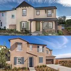 Everything's Included by Lennar, the leading homebuilder of new homes for sale in the nation's most desirable real estate markets.