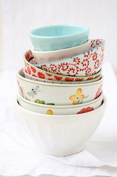 lovely bowls...