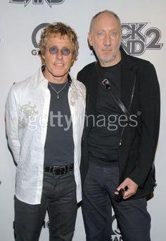 Pete & Rog
