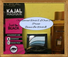 Enter Our External World's Giveaway To Win Goodies from L'Oreal Paris