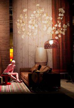 Moooi Emperor Floor Lamp