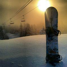 Simple  #snow