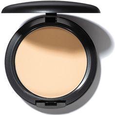 InStyle UK 100 Best Beauty Buys 2012 - Best compact foundation - MAC Studio Fix Powder Plus Foundation