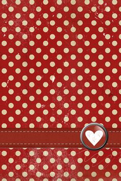 iPhone scrapbook wallpaper *free valentine's day download
