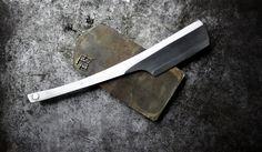 kamisori - japanese straight razors
