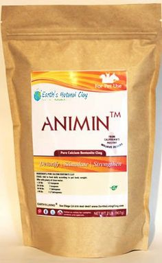 Animin Calcium Bentonite Clay for Pets oz) Healing Detox Powder Relieves Arthritis Kidneys Diarrhea Allergic Reactions Skin Problems *** Find out more about the great sponsored product at the image link. Calcium Bentonite Clay, Cat Health Care, Alternative Treatments, Special Deals, Skin Problems, Dental Care, Arthritis, Pain Relief, Detox