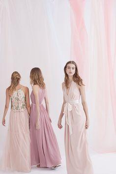 BHLDN's Spring Bridesmaid Collection. - Anthropologie Blog