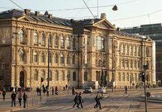 Ateneum Art Museum in Helsinki