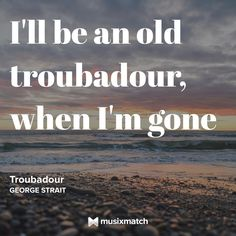 Love this quote! I've made my #LyricsCard via @musixmatch app. Make yours!