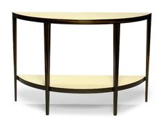DAPHNE CONSOLE by Ogetti
