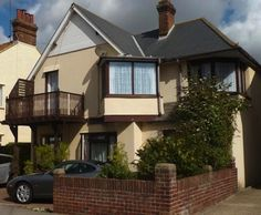 4 bed detached house for sale in Orford Rd Felixstowe   Felixstowe Property News