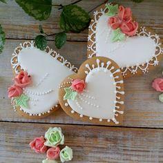 С Fancy Cookies, Iced Cookies, Cute Cookies, Royal Icing Cookies, Yummy Cookies, Cupcake Cookies, Cookie Frosting, Sugar Cookies, Cupcakes