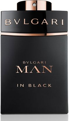 Bvlgari Bvlgari Man in Black Eau de Parfum, 3.4 oz.