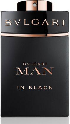Bvlgari Bvlgari Man in Black Eau de Parfum, 3.4 oz.