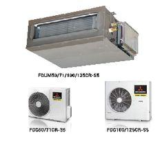 Giá mới nhất cho Điều hòa giấu trần ống gió Mitsubishi Heavy từ 2HP đến 5HP. CỰC RẺ !   Máy lạnh giấu trần ống gió Mitsu Heavy FDUM50CR-S/FDC50CR-S Gas R410 Giá: 23.000.000 đ – 2HP GIẢM CÒN 22.000.000 đ  Máy lạnh giấu trần ống gió Mitsu Heavy FDUM71CR-S/FDC71CR-S- Gas R410 Giá: 28.000.000 …