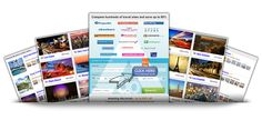 Compare Hundreds of Hotels and Save up to 80% - http://www.appfio.com/compare-hundreds-of-hotels-and-save-up-to-80/