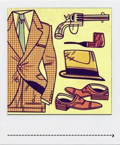 Capitolo 35 (L'affaire Nico) http://farefuorilamedusa.com/2014/01/09/35-laffaire-nico/ #investigatore #detective