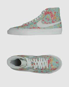 3a0f74b504 Nike High-top Sneaker Spring Summer Collection Nike Liberty