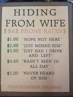 21 Truly Eye-Catching Bar Signs