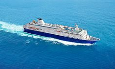 Groupon - Two-Night Cruise from West Palm Beach to the Bahamas for Two from Celebration Cruise Line  in West Palm Beach to the Bahamas. Groupon deal price: $199.00