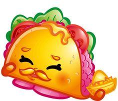 Taco Terrie