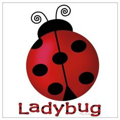 the only cute bug is the LADYBUG! | Shopswell