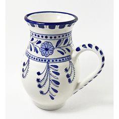 Le Souk Ceramique Azoura Pitcher