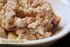 Apple Cinnamon Rice Pudding/2 cups cooked rice 3 cups milk 1/2 cup sugar 2 cups peeled and diced apples (about 2-3 medium apples) 1 teaspoon cinnamon (more or less to taste) 1 teaspoon vanilla