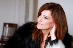 Interview with Margarida Figueiredo, Fashion Editor of Activa | 09 of December | Tágide Wine & Tapas bar.   Photo Credits Rute Obadia