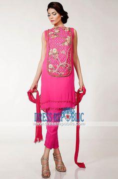 Fahad Hussayn Party Outfits - Custom Dresses Australia