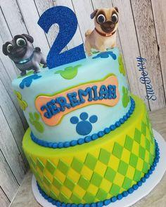#puppydogpalscake #sueberrybirthdaycake #lovecake #sueberry #cakeslayer
