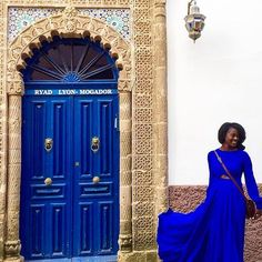 Muse. @eplleseed // Morocco. #travelnoire #morocco