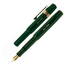 Kaweco Classic Fountain Pen, Green