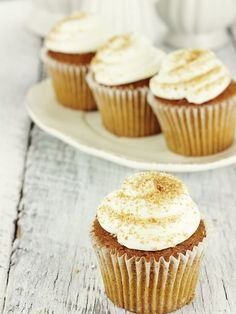 bonne recette cupcakes speculoos