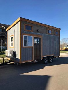 The Veterans Community Project in Kansas City is taking serious steps to improve the lives of America's war heroes. Thanks to generous donations from community members, they've built the Veterans Village, a collection of small houses that homeless veterans can live in for free.