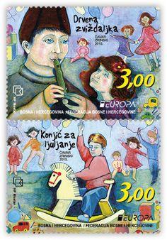 Босния и Герцеговина (Хорватская почта Мостар)