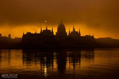 My beautiful city ! Foggy morning Budapest by Mark Mervai on Visit Budapest, Budapest Hungary, Mind Blowing Images, Capital Of Hungary, Beautiful Places, Beautiful Pictures, Heart Of Europe, Foggy Morning, Over The River