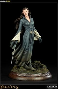Toys   Games   Statues  Maquettes   Busts  people found 115 images     Sideshow Collectibles   Le Seigneur des Anneaux statuette Arwen 34 cm by  Sideshow Collectibles   229 00