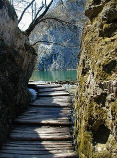 Wi10 Beautiful Places In The World That Actually Exist, Plitvice Lakes National Park