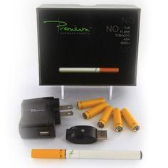 Premium E-Cigarette Review