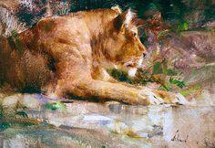 Richard Schmid watercolors - Google Search