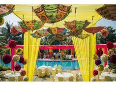 Rajasthani wedding Decor Indian wedding Indian Royal wedding