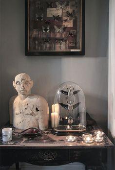 Alex MacArthur Interiors - Open House   by Kotomi_