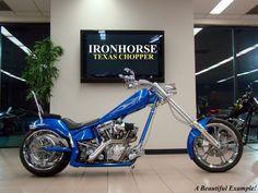 2006 American Ironhorse TEXAS CHOPPER    http://www.chicagomotorcars.com/web/used/American-Ironhorse-TEXAS-CHOPPER-2006-West-Chicago-Illinois/945934/